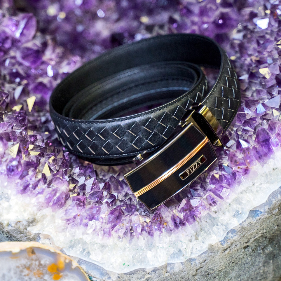 Leather Belt, Fashion Product Photograph