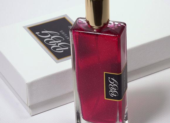 BBP Rose Shimmer Body Spray