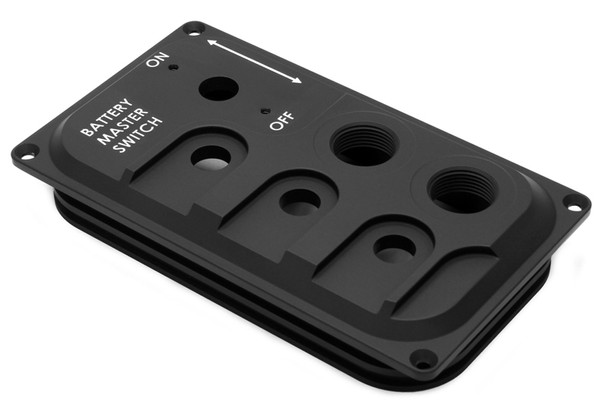 Switch Plate Product Photography