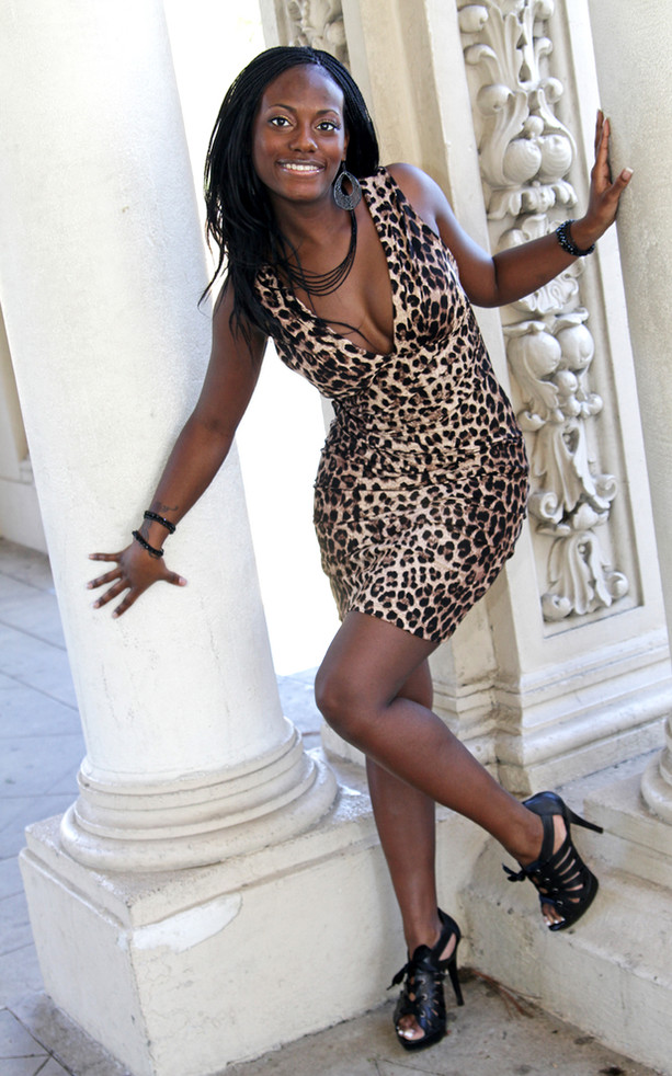 Patrina, Model Portfolio Pictures