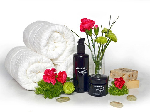 Cosmetic Cream Product Photography, San