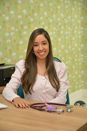 FOTO DRA ANDRESSA FOTO NOVA - PEDIATRA.J