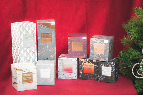 Stoneglow Candles & Reed Diffusers