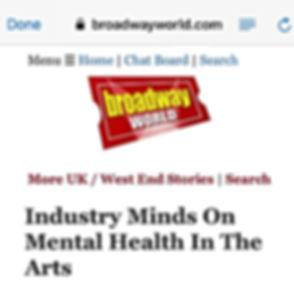 Little article for _broadwayworlduk - th