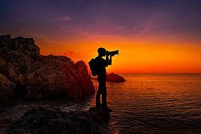 viaje fotográfico