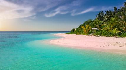 playas lujo