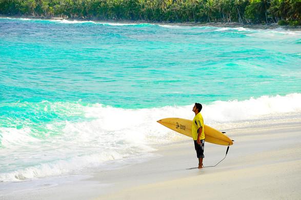 Surf Madagascar