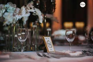 מספר שולחן - החתונה של ספיר ואסף