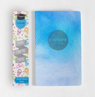 עיצוב סימניה - מתנה לתלמידים