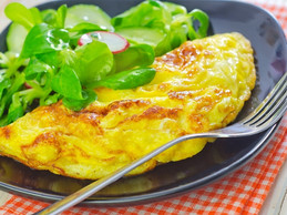 ביצה קשה או חביתה?