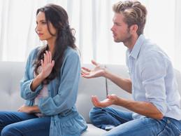 ארבעת מנבאי הגירושים - או איך להמנע מהם?