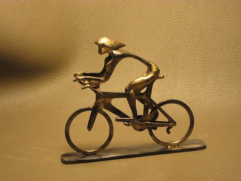 O'er Kid  Biking
