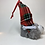 Thumbnail: Cheery Gnome with Red Plaid Hat and Jolly Ornament