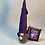 """Thumbnail: Cheery Gnome - """"For The Greater Glory Of God Sign"""