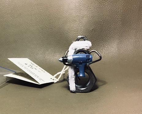 Handyman Snutterz - Drill