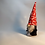 Thumbnail: Cheery Gnome - Dog Lover with dog bone hat
