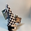 """Thumbnail: Cheery Gnome - """"The best  view comes from the hardest climb """" sign"""