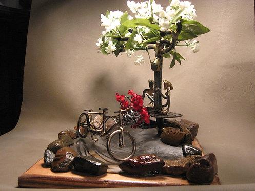 O'er Kid Wine Bike Ride