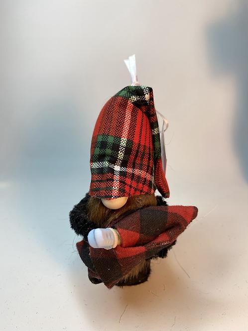 Cheery Gnome  -  baby