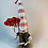 Thumbnail: Cheery Gnome: Valentine I Love U  Balloons.