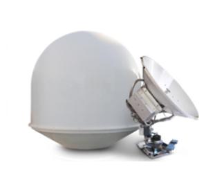 TVRO Satellite