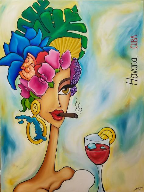 """""""La Vida en La Havana"""""""