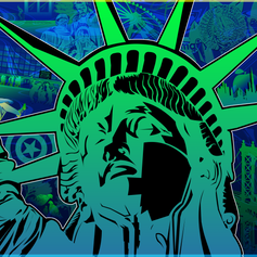 The Liberty of Liberty