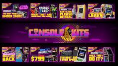 Console Kits