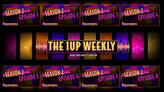 The 1Up Weekly