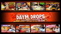 Daym Drops