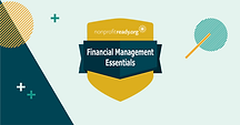 nonprofit finance management certificate