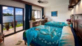 Manta Ray Bay Hotel OceanView Room
