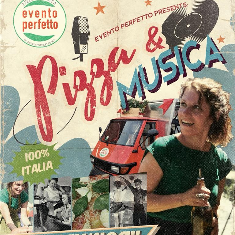 Evento Perfetto: Pizza & Musica
