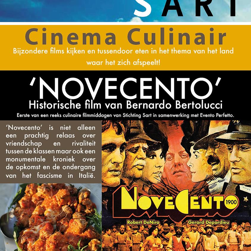 Cinema Culinair