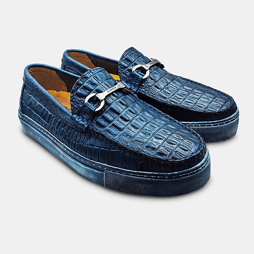 Spender Crocodile Sneaker