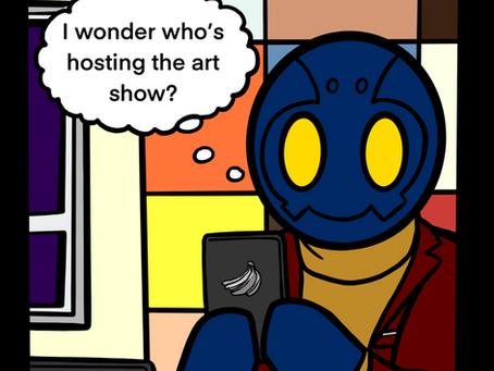 Little Robots Episode 3: Smitten