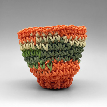 Knot Pot #74: SOLD
