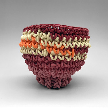 Knot Pot #75: SOLD