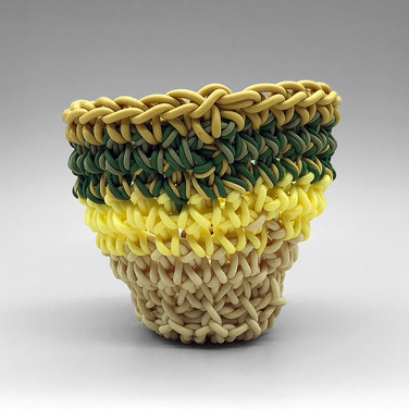 Knot Pot #73: SOLD