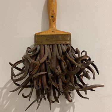 Catalpa Brush