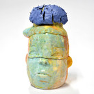Small Head #5: SOLD