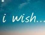 Never Wish