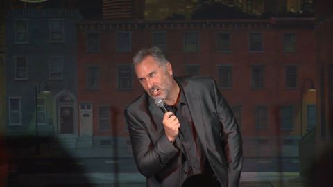 Helium Comedy Club Philadelphia, PA
