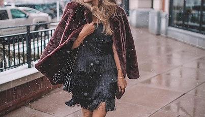 preto, pretinho básico, vestido, moda, tendência, Andrea