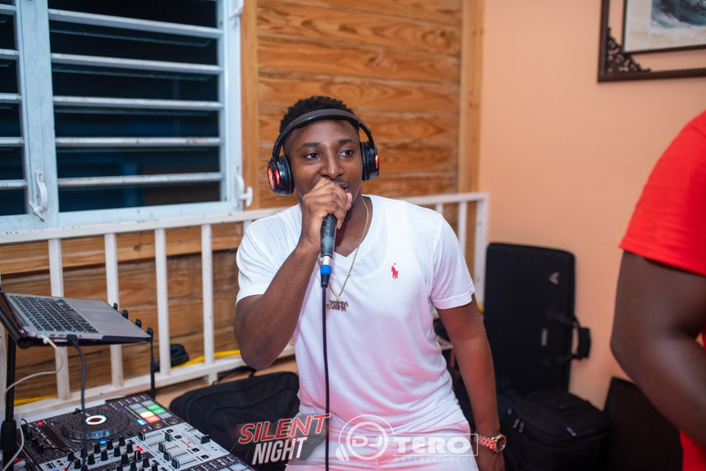 DJ Tero's Silent Night