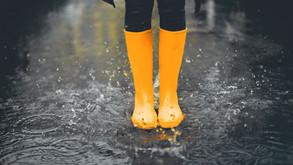 Suchý svět je lepší než mokrý! Neotálejte s návštěvou lékaře