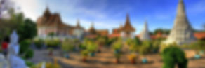 Travel Cambodia Royal Palace