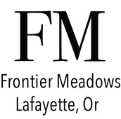 Frontier Meadows logo