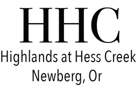 Highlands at Hess Creek Logo
