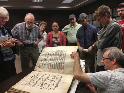 HH Special Collections Pop-Up Session